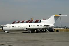 XA-ASS Boeing 727-51 (pslg05896) Tags: mex mmmx mexicocity xaass boeing727