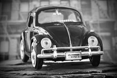 VW Beetle (igd65) Tags: macromondays beatlesbeetles vwbeetle volkswagen toy slate