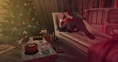 Holiday Break (RockBlossom [ratchet2riches.com]) Tags: applemaydesigns bazar bolson cae cheekypea disorderly erratic fancydecor glamaffair hive letre maibilavio mandala milkmotion mudskin reign sarisari soy wasabipills whatnext