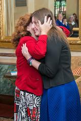 Carolyn Moody Drake and Mandy Boyce (UTHealth) Tags: uthealth school nursing partners fall coffee 2016 houston texas university health science center