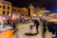 Victorian Street Walk 2016 (Samantha Decker) Tags: broadway canonef1635mmf28liiusm canoneos6d ny newyork samanthadecker saratogasprings uwa victorianstreetwalk upstate wideangle