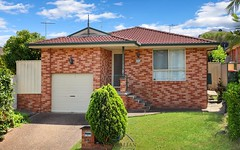 1 Osbert Place, Acacia Gardens NSW