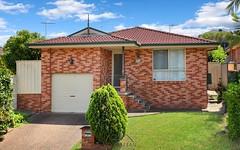1 Osbert Place, Acacia Gardens NSW