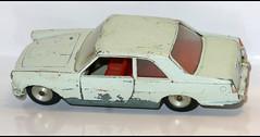 LANCIA Flaminia (2108) SOLIDO L1120658 (baffalie) Tags: auto voiture miniature diecast toys jeux jouet ancien vintage classic