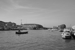 IMG_3915 (goaniwhere) Tags: italy venice canals watertaxi scenic historicalsites travel holiday vacation gondola city