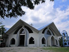 CHURCH (PINOY PHOTOGRAPHER) Tags: maco compostela valley church mindanao philippines asia world