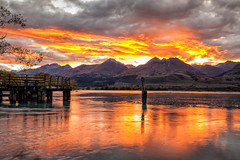 Lake Wakatipu (jamesp1989) Tags: 2016 newzealand publish slideshow website kinloch otago