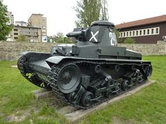 P1120888 (Bryaxis) Tags: bulgarie sofia musedhistoiremilitairedesofia bulgaria militaryhistorymuseum