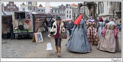 Digifred_Gouda_2016__8986 (Digifred.) Tags: gouda zottezaterdag digifred 2016 portret portrait costume beauty people pentaxk3 narren troubadours nederland netherlands holland