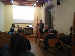 Assemblea 2016 del GL de Som Energia al Baix Montseny (Som Energia) Tags: santceloni baixmontseny assemblea somenergia cooperativa
