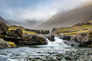 Iceland - Skutafoss
