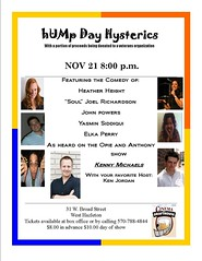 Hump Day Hysterics (JpComedy) Tags: show new york city nyc ny up club john tickets stand comedy comic heather joel ken jordan soul comedian yasmin powers kenny perry height michaels standup richardson elka comedians siddiqui