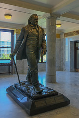 Brigham Young, again (hunter47d) Tags: utah nationalpark ut tour capitol saltlakecity rebelxs canoneosm