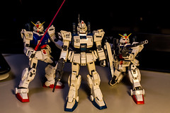 The 08th Mobile Suit Team (Lawrence Yung Yao Yang) Tags: eos gundam mobilesuitgundam 650d ez8 rx79g canoneos650d