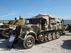 """SdKfz 7 (12) • <a style=""""font-size:0.8em;"""" href=""""http://www.flickr.com/photos/81723459@N04/9289950447/"""" target=""""_blank"""">View on Flickr</a>"""