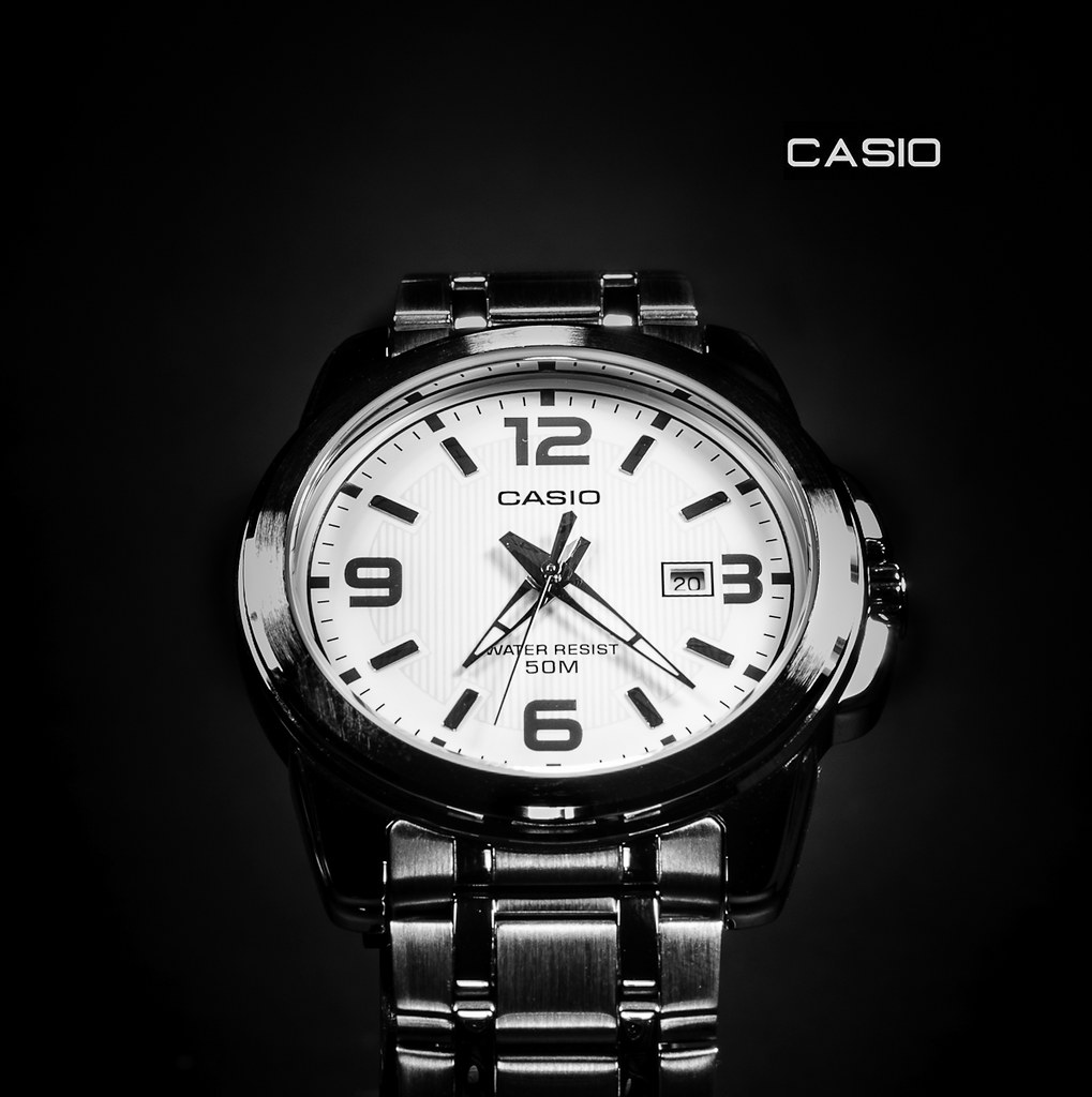 7d60d8b43ad9 CASIO Classic (krishnams) Tags  light classic soft time watch dial casio  gift product