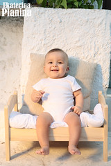 smiling baby (PlaninaEkaterina) Tags: life street boy sunset portrait baby white cute male girl beautiful beauty face childhood smiling laughing fun happy person one kid healthy toddler infant funny pretty european child emotion little sweet expression space small joy innocent young adorable happiness athens clean greece human newborn innocence positive care cheerful joyful caucasian anafiotica