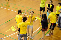 2013-08-02 19.27.39 (pang yu liu) Tags: sport yahoo y exercise contest competition final aug badminton engineer tw 08       2013