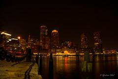 0004.jpg (grahamvphoto) Tags: city longexposure water boston night ma cityscape