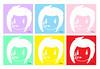 B-Pop Smokes Bad Girl - Many Heads Rainbow Colors Alison Parker Poster Image Red Green  Superhero Costume Cosplay Fantasy Lil Pink Fandom Manhua Dino School Bus Stuff Cosplayer Comic Convention Writing Paper Red Boots Gloves Cape Gun Cartoon T-Shirt Pet H (pbpopakaalison) Tags: china music anime art college japan cat poster book asia punk comic candy mason cartoon chinese bad popart coloring animation skateboard popculture alison chu japanimation clubhouse cocoon membersonly coloringbook cartooncharacter punkkid poprocks newbornbaby girlsroom superbaby jrc cacoon newlove girlshair allgirlband collegeposter japankid bpop madkid spwk nastykid alisonparker girlcartooncharacter japancomic madmusic supapeweekids juniorwritersclub masonvalentine juniorritersclub superpeeweekids supanastee supapoppeepants aliparker masonvalentinesong bpopcomic bpopposter bpopmasonvalentine chudog peeweebabies bpoppicture bpopbaby supapeeweebabies bpoproom bpopgirlsroom bpopdoll alipee supababies supapeweekidsactionfigure madeehead bpopjapan