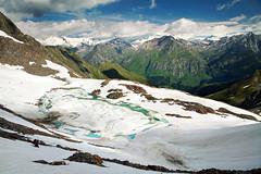Berger Trl II (Youronas) Tags: mountain snow mountains ice canon glacier valley 7d virgen kees hohetauern tauern bergersee virgental 1585 lasrling lasrlinggruppe canon7d grosvenediger uppertauern canon1585 hightauern virgenvalley bergerlake bergertrl