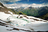 Berger Törl II (Youronas) Tags: mountain snow mountains ice canon glacier valley 7d virgen kees hohetauern tauern bergersee virgental 1585 lasörling lasörlinggruppe canon7d grosvenediger uppertauern canon1585 hightauern virgenvalley bergerlake bergertörl