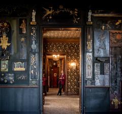 Maison de Victor Hugo * Paris (sistereden2) Tags: square lumix olympus 20mm omd f17 em5