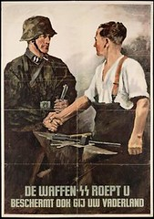 "Dutch recruiting poster • <a style=""font-size:0.8em;"" href=""http://www.flickr.com/photos/81723459@N04/10552507683/"" target=""_blank"">View on Flickr</a>"