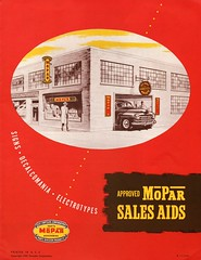 1947 MoPar Parts and Accessories Sales Aids Catalog (aldenjewell) Tags: aids parts plymouth dodge catalog accessories chrysler mopar sales desoto 1947