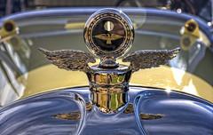 Model A Duesenberg Motometer (dmentd) Tags: modela 1922 fleetwood duesenberg phaeton motometer