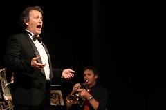 Concert: Italian tenorr