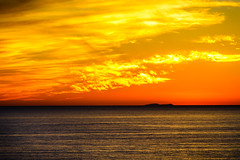 (Marc Evans Photography) Tags: california sunset seascape dng ranchopalosverdes santabarbaraisland clearlight marcevans clearlight1971 marcevansphotography clearlightimages