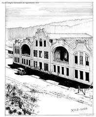 Porto Alegre Facudade de Agronomia 1913