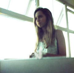 grainy days (ophelia_horton) Tags: christmas street camera old school girls portrait hot film girl self easter photography mirror bath dad suburban random box january teenagers teens sunny australia selection towel teen perth horton teenager amelia analogue theo 2012 ophelia izzie teengirl teengirls selction weltaflex christmas2012 opheliahorton