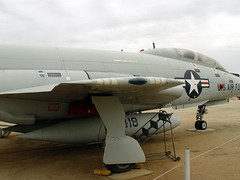 "McDonnell F-101B (11) • <a style=""font-size:0.8em;"" href=""http://www.flickr.com/photos/81723459@N04/11446462996/"" target=""_blank"">View on Flickr</a>"