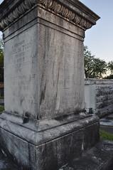 Samuel Todd corner