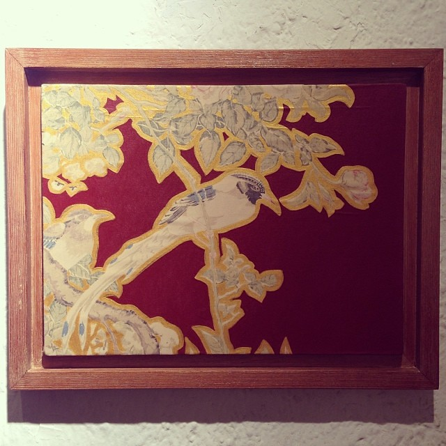"Jaime Higa • ""Colectiva de Fin de Año"" #art #arte #artinlima #arteenlima #gallery #galeria #brunogallery #muestra #artist #artista #pintura #painting"