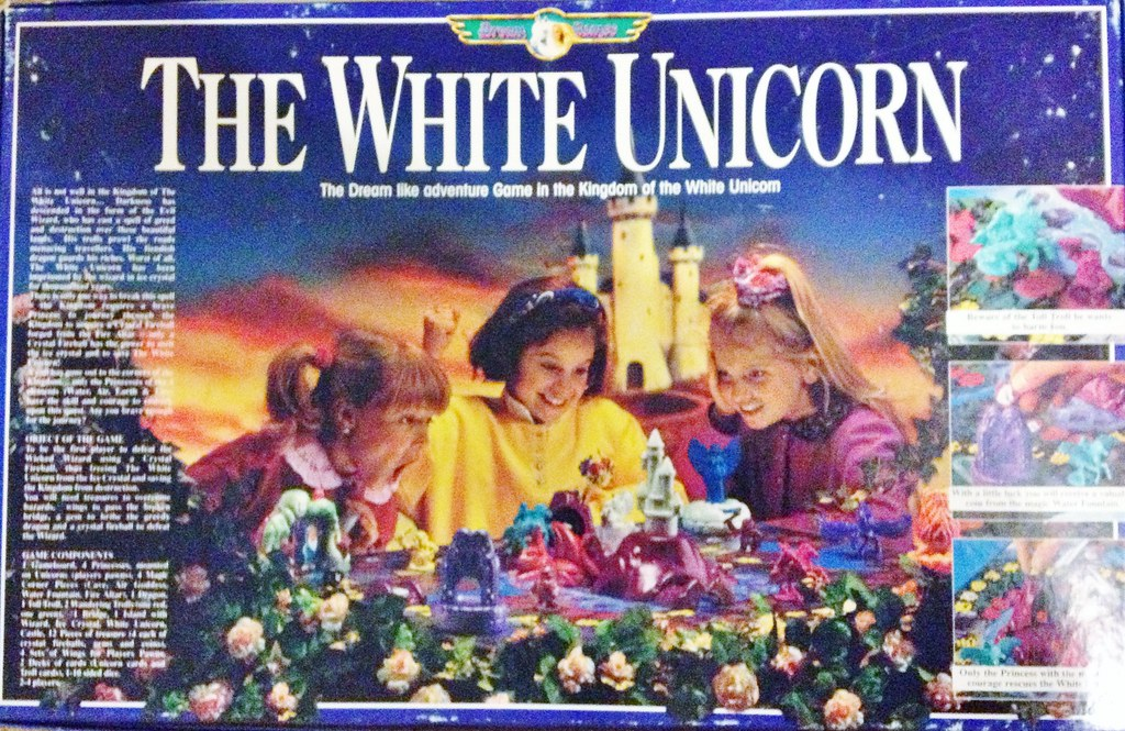 90s board games for girls