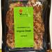 20130109_2k Vegan Virginia steak from Wheaty | Sweden