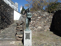 Historic Quarter - Colonia Del Sacramento, Uruguay