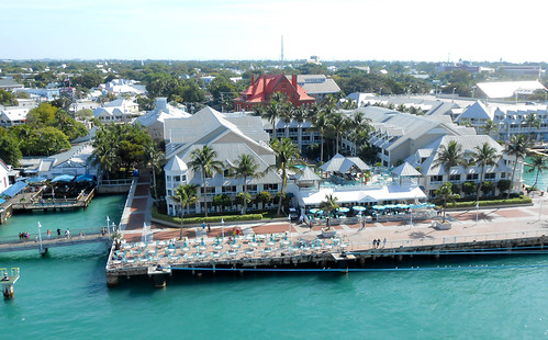 Key West - View from Ship by roger4336, on Flickr
