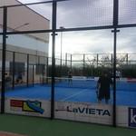 Encuentro de Veteranos de Periesport (Castellón) Ene2014