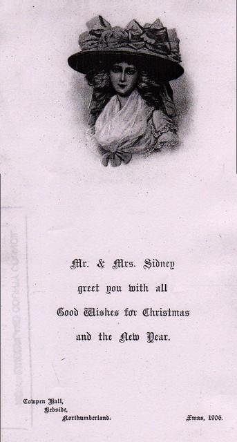 sidneycard