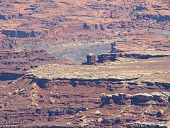 Island in the Sky #22 (jimsawthat) Tags: rural utah canyon erosion highdesert canyonlandsnationalpark moab geology islandinthesky