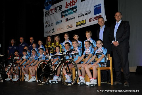 Zannata Lotto Cycling Team Menen (21)