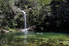 Cachoeira Loquinhas. Chapada dos Veadeiros, Brasil. (Isabela Nicoletti) Tags: brazil brasil waterfall nationalpark do cachoeira chapada poço parquenacional altoparaiso paje loquinhas