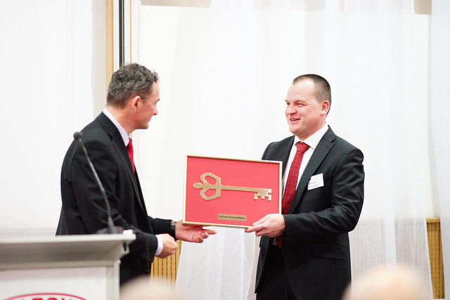 DuPont opens its fifth Russian regional office in Novosibirsk