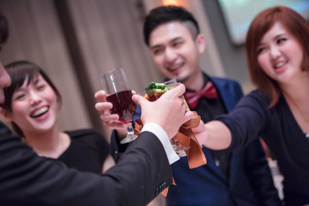 台北內湖麗庭 婚攝-HD