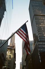(mint ira) Tags: new york nyc travel usa newyork film nikon kodak explore states nikonf80 kodakportra400