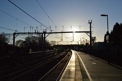 Lichfield Trent Valley (JH Stokes) Tags: tracks trains railways railwaystations trainspotting lichfield westcoastmainline wcml lichfieldtrentvalley lichfieldtrentvalleystation